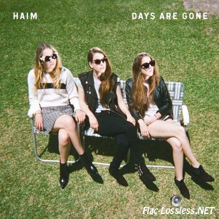 Haim - Days Are Gone (Deluxe Edition) (2CD) (2013) FLAC (tracks)