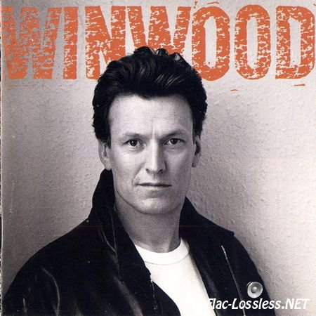 Steve Winwood - Roll With It (1988) FLAC (image+.cue)