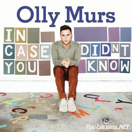 Olly Murs - In Case You Didn't Know (2011) FLAC (tracks+.cue)