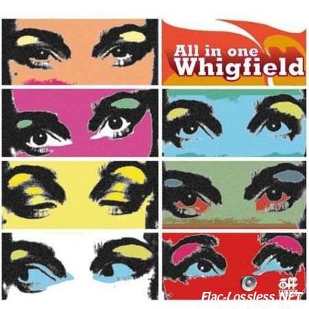 Whigfield - All in One (2009) FLAC (tracks)