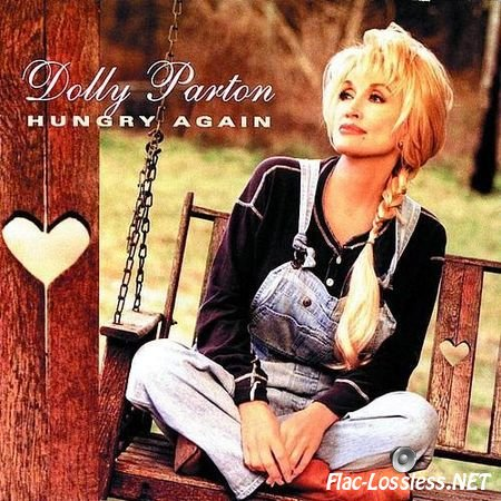 Dolly Parton - Hungry Again (1998) FLAC (tracks + .cue)