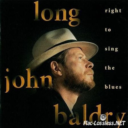 Long John Baldry - Right To Sing The Blues (1997) FLAC (tracks + .cue)
