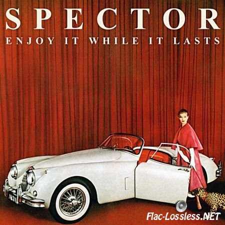 Spector - Enjoy It While It Lasts (2012) FLAC (tracks+.cue)
