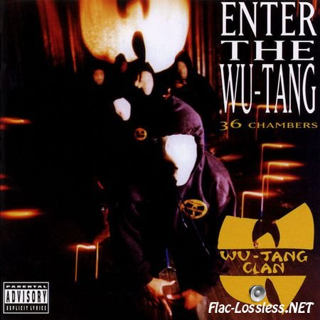Wu-Tang Clan - Enter The Wu-Tang (36 Chambers) (1993, 2009) FLAC (tracks)