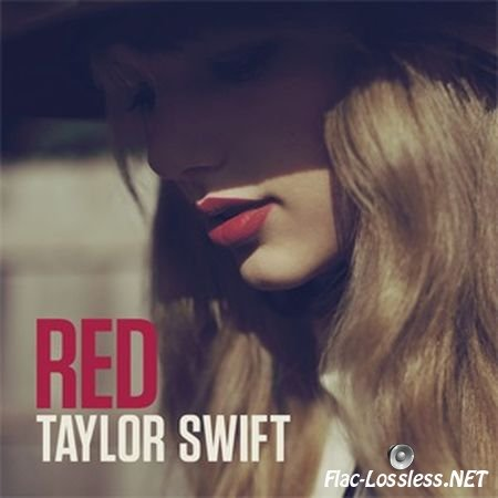 Taylor Swift - Red (2012) FLAC (image+.cue)