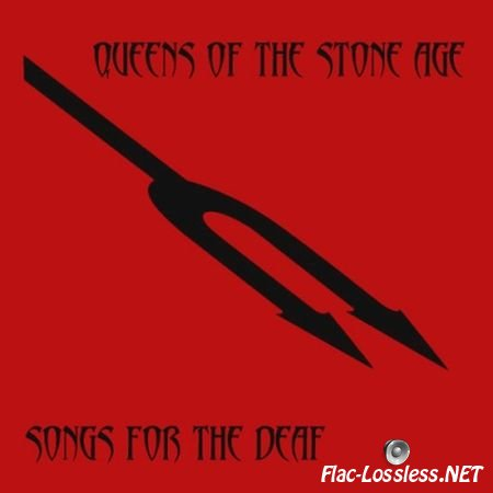 Queens Of The Stone Age - Songs For The Deaf (2002) FLAC (tracks)