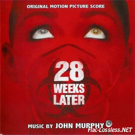 John Murphy - 28 Weeks Later (2009) FLAC (tracks+.cue)