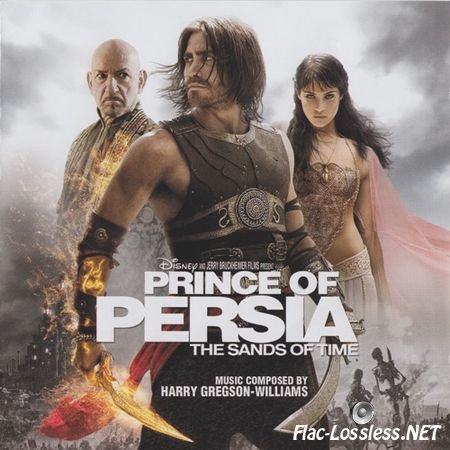 Harry Gregson-Williams - Prince Of Persia: The Sands Of Time (2010) FLAC (image+.cue)