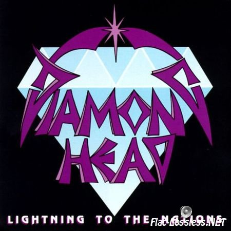 Diamond Head – Lightning To The Nations (1981) FLAC (image+.cue)