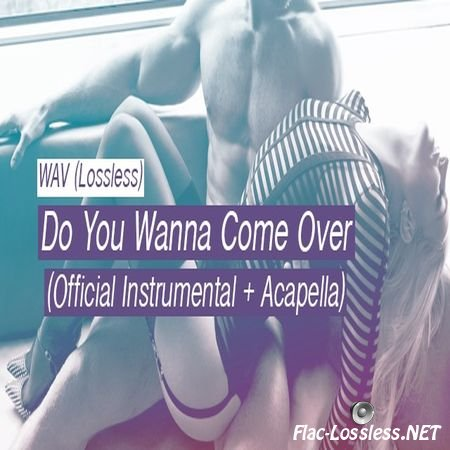 Britney Spears - Do You Wanna Come Over (Instrumental + Acapella) (2017) WAV