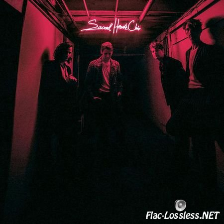 Foster The People - Sacred Hearts Club (2017) FLAC