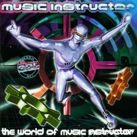 Music Instructor - The World Of Music Instructor (1996) FLAC (tracks + .cue)