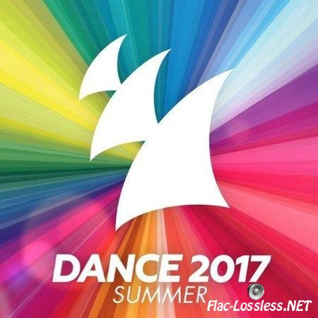 VA - Dance 2017 Summer - Armada Music (2017) FLAC (tracks)