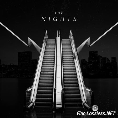 The Nights - The Nights (2017) FLAC (image + .cue)