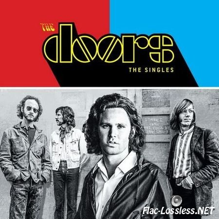 The Doors - The Singles (Remastered) (2017) FLAC (tracks)