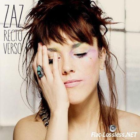 Zaz – Recto Verso (2013) [24bit Hi-Res, Collector Edition] FLAC (tracks)