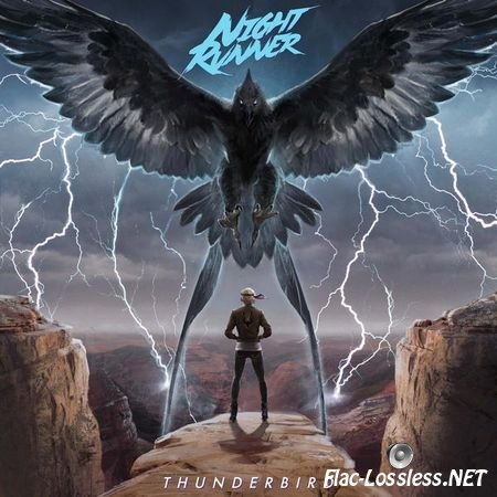 Night Runner – Thunderbird (2017) [24bit Hi-Res] FLAC (tracks)