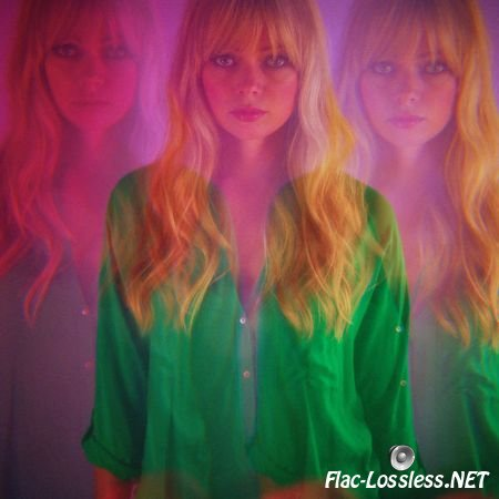 Chromatics - Shadow (2015) FLAC