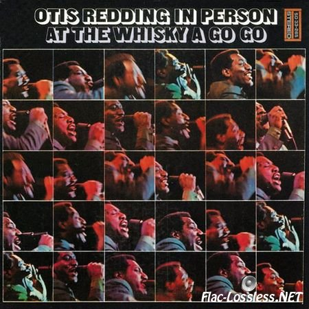 Otis Redding – In Person At The Wiskey A Go Go 1968 (2012) [24bit Hi-Res] FLAC (tracks)