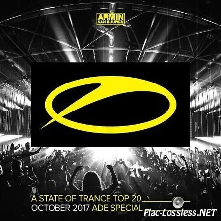 Armin van Buuren & VA - State Of Trance Top 20 - October 2017 (2017) FLAC (tracks)