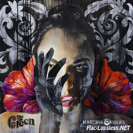 The Green – Marching Orders (2017) [24bit Hi-Res] FLAC (tracks)