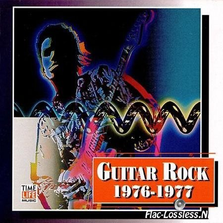 VA - Guitar Rock Time-Life Music 1976-1977 (1993) FLAC (tracks + .cue)