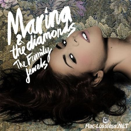 Marina and the Diamonds - Family Jewels (2010) FLAC