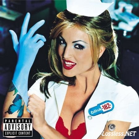 Blink-182 - Enema Of The State (2009) FLAC (tracks)