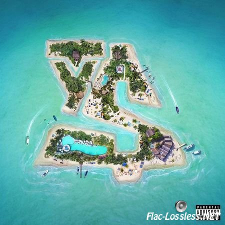 Ty Dolla $ign – Beach House 3 (2017) [24bit Hi-Res] FLAC (tracks)
