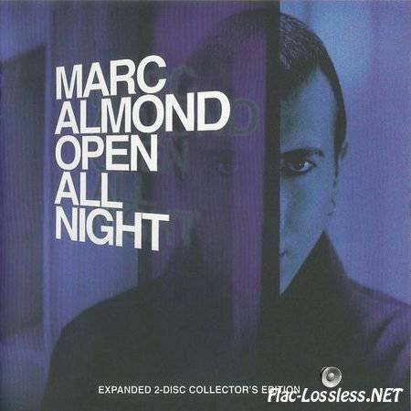 Marc Almond - Open All Night (1999, 2010) FLAC (tracks + .cue)