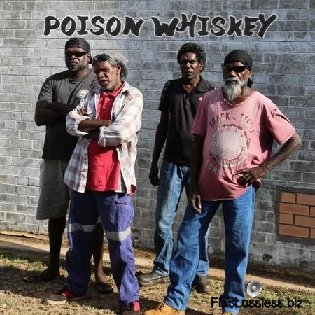 Poison Whiskey - Poison Whiskey (2017) FLAC (tracks)