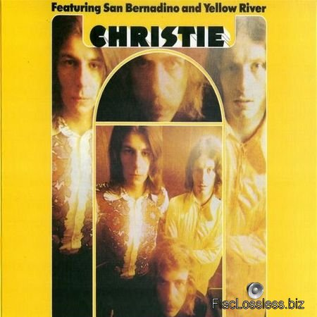 Christie - Christie (1970, 2005) FLAC (image + .cue)