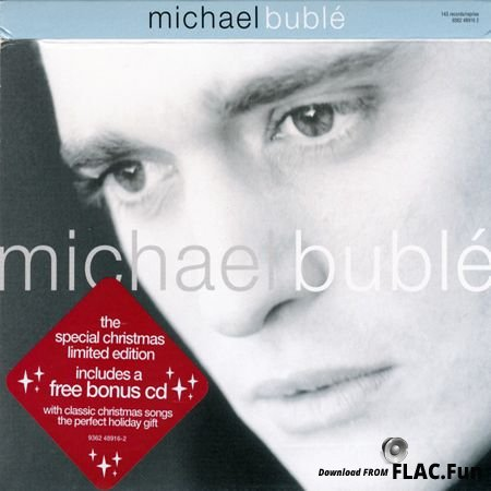 Michael Buble - Michael Buble [2CD Special Christmas Limited Edition] (2004) FLAC (image+.cue)