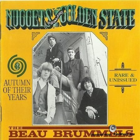 The Beau Brummels - Autumn Of Their Years (1994) FLAC (image + .cue)