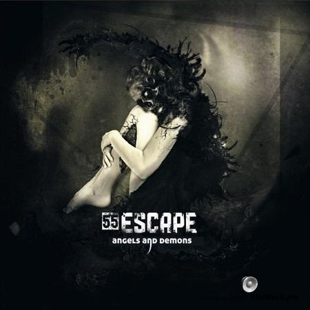 55 Escape - Angels And Demons (2010) FLAC (tracks)