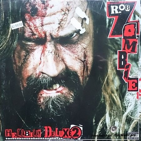 Rob Zombie - Hellbilly Deluxe 2 (2010) FLAC (tracks)
