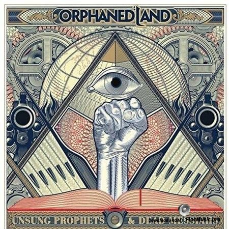 Orphaned Land - Unsung Prophets And Dead Messiahs (2018) FLAC (image + .cue)