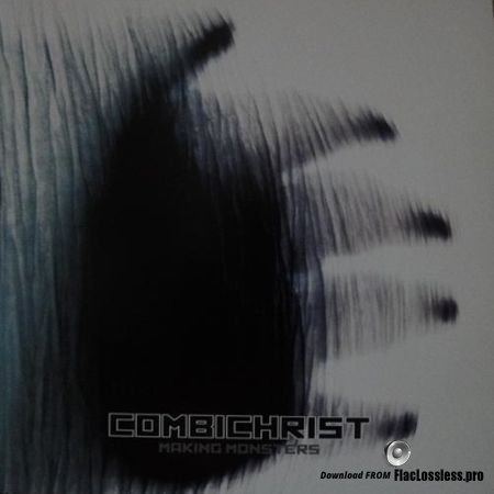 Combichrist - Making Monsters (2010) FLAC (tracks)