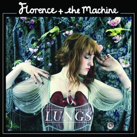 Florence + the Machine - Lungs (2009) FLAC (tracks)