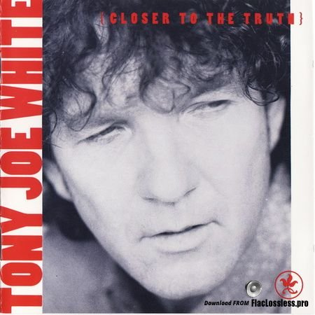 Tony Joe White - Closer To The Truth (1991) APE (image + .cue)