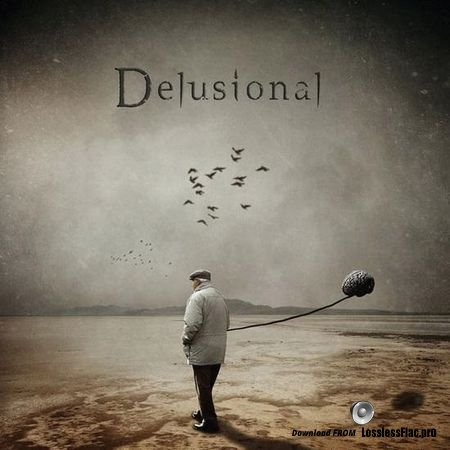 Rick Miller - Delusional (2018) FLAC (tracks)