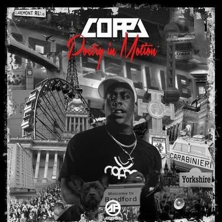 Coppa - Poetry In Motion (2018) FLAC (tracks)
