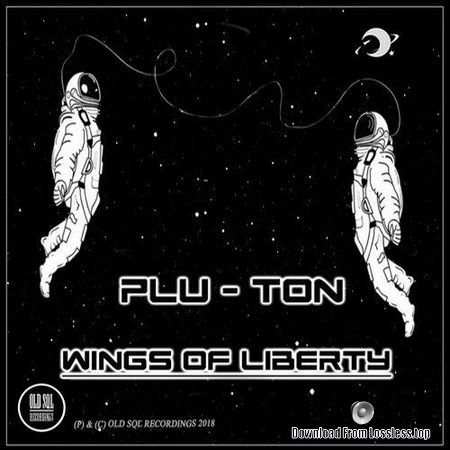 Plu-Ton - Wings of Liberty (2018) FLAC (tracks)