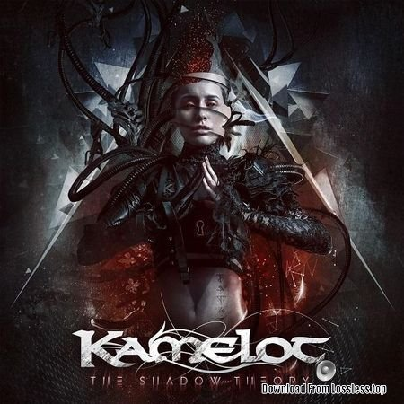 Kamelot - The Shadow Theory (Deluxe Bonus Version) (2018) FLAC (tracks)