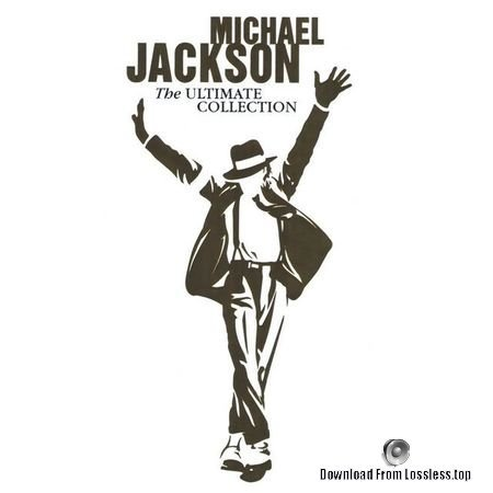 Michael Jackson - The Ultimate Collection (2004) FLAC
