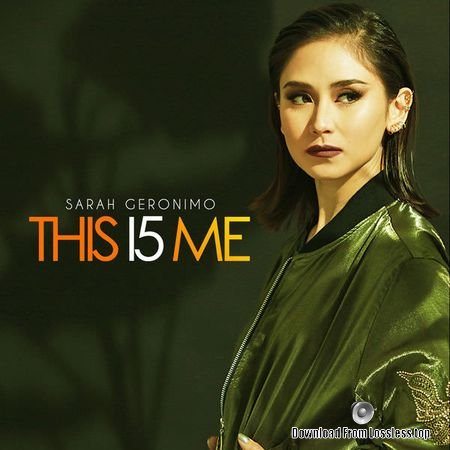 Sarah Geronimo - This 15 Me (2018) FLAC