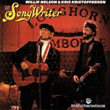 Willie Nelson and Kris Kristofferson - Music From Songwriter (1984) (Vinyl) FLAC