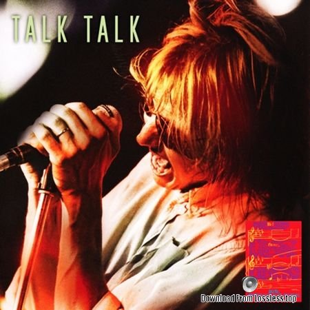Talk Talk - Live At Montreux (2008) FLAC (image+.cue)