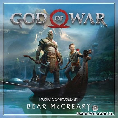 Bear McCreary - God of War (PlayStation Soundtrack) (2018) (24bit Hi-Res) FLAC