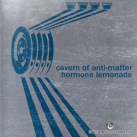 Cavern Of Anti-Matter - Hormone Lemonade (2018) (24bit Hi-Res) FLAC